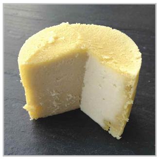macadamia cheese